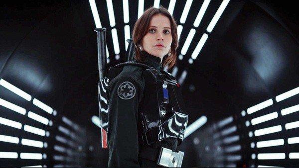 Star Wars: Rogue One explica el motivo de la vuelta al rodaje