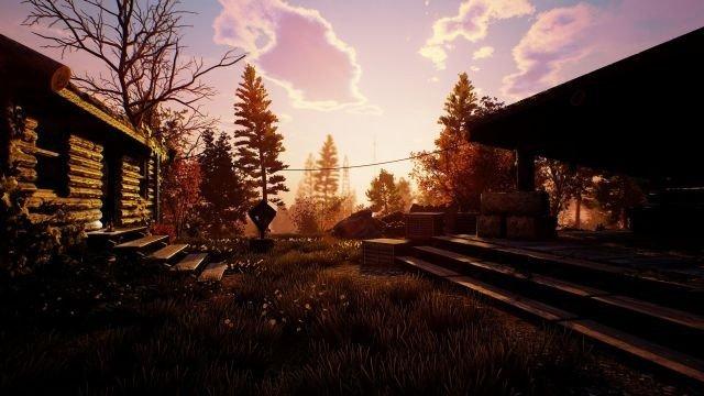 Lifeless, un nuevo juego de supervivencia online, llega este mes