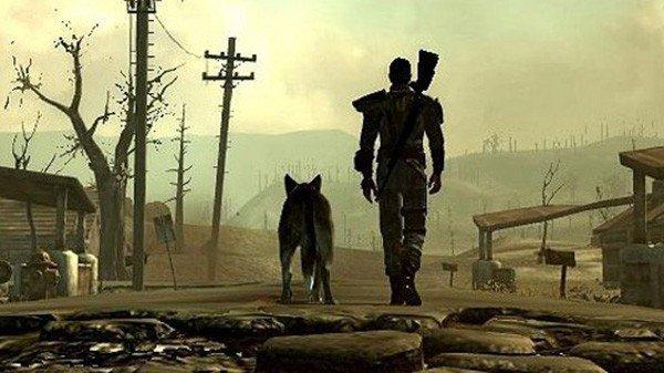 Fallout 4 presenta su esperada versión de Monopoly