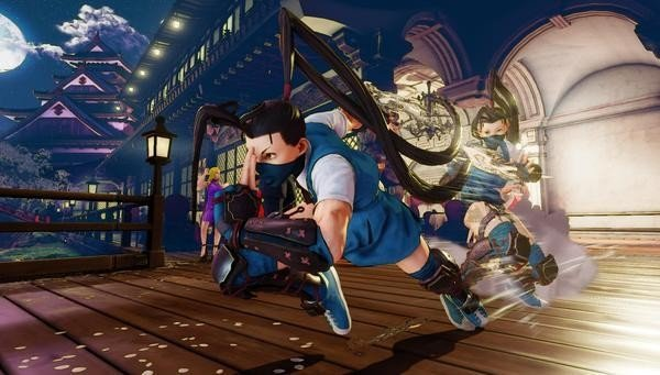 Street Fighter 5: Capcom se disculpa por el retraso de Ibuki