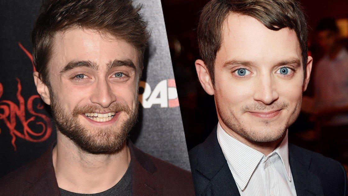 ¿Harry Potter y Frodo son la misma persona?