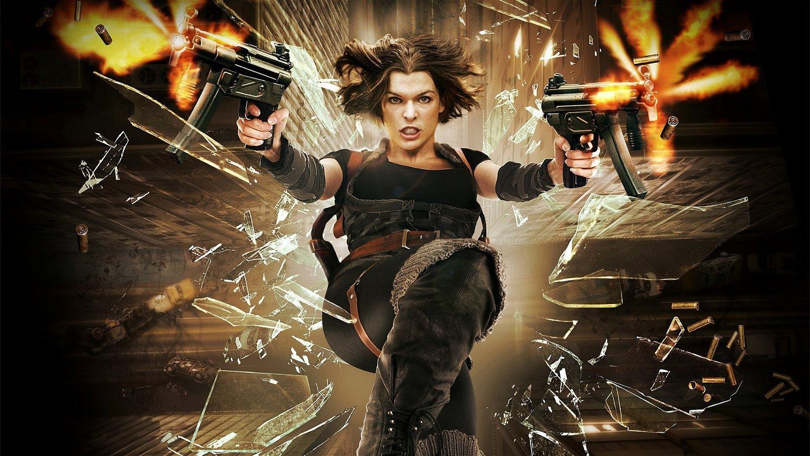 10 adaptaciones cinematográficas de videojuegos