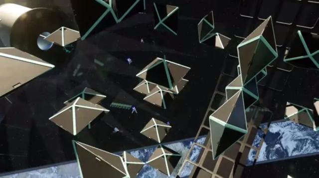 Halo 5: Recrean El juego de Ender gracias a su editor de niveles