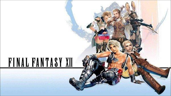 Final Fantasy XII llegará a PlayStation 4 junto a dos ediciones especiales
