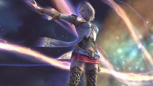 AlfaBetaTOP: Final Fantasy XII: The Zodiac Age es el videojuego más popular
