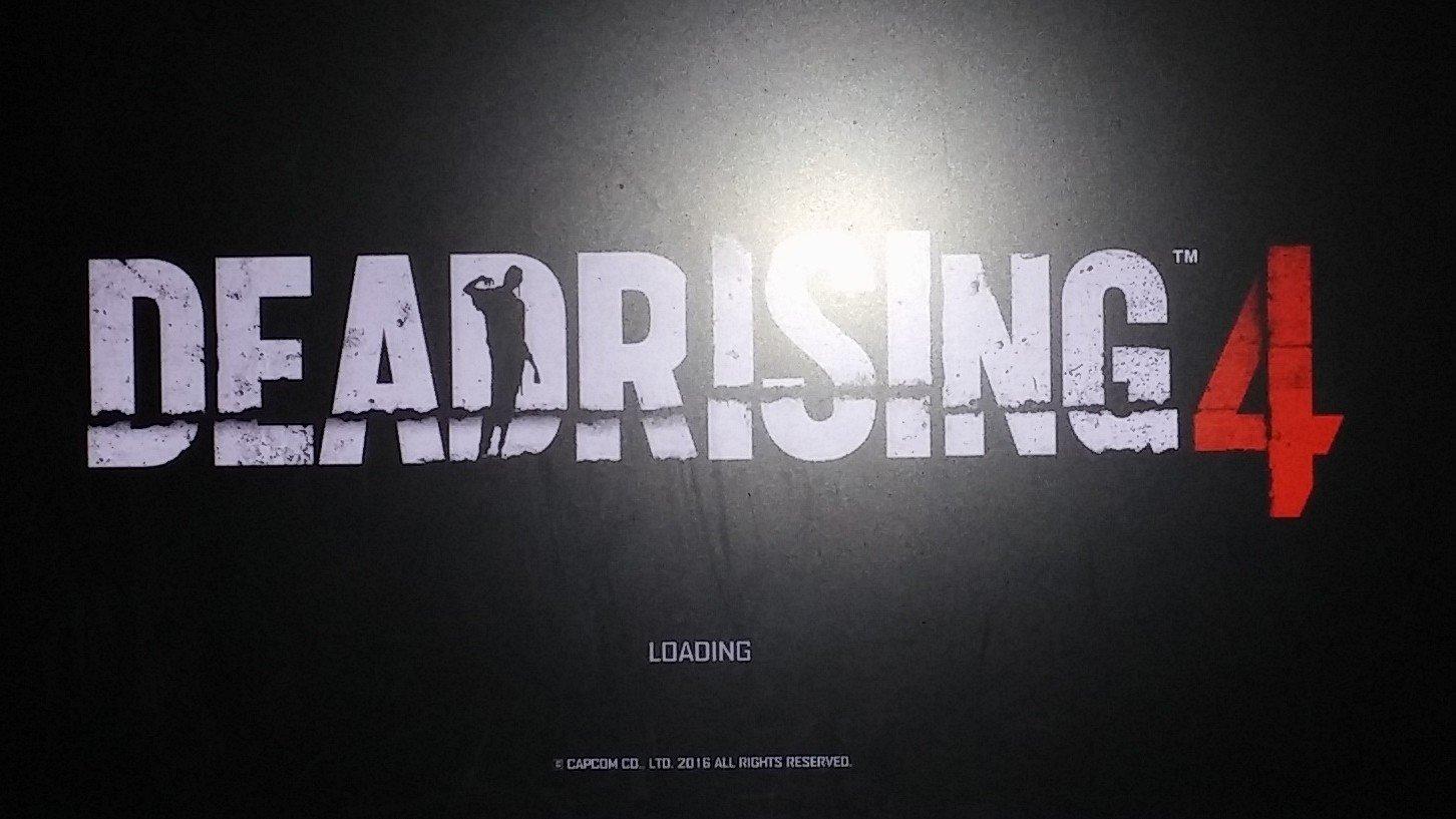 E3 2016 U-tad: Dead Rising 4 podría confirmarse en la feria