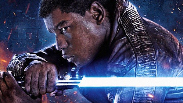 John Boyega protagonizará Pacific Rim 2