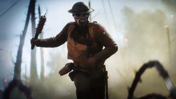 Battlefield 1 rebaja su precio por Navidad