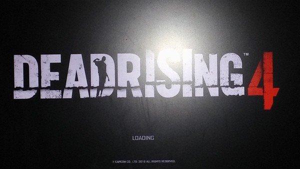 Dead Rising 4 podría ser un remake del primero con temática navideña
