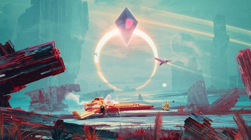 Las mejores ilustraciones de videojuegos del año