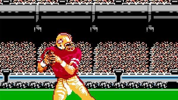 Tecmo Super Bowl sigue desvelando secretos, 25 años después
