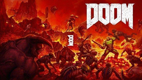 Vídeo-guía de logros, trofeos y coleccionables de Doom