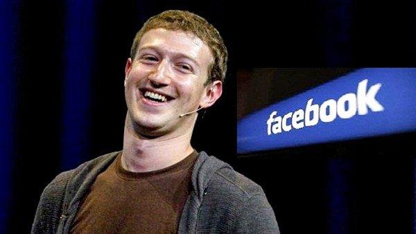 Mark Zuckerberg visita al Papa Francisco y le regala un drone