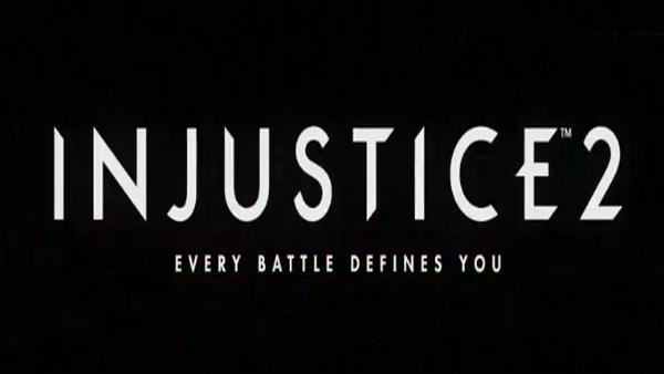 Injustice 2 tendrá una política de contenidos descargables mucho más agresiva