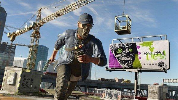 Gamescom 2016: Watch Dogs 2 detalla sus tres modos multijugador