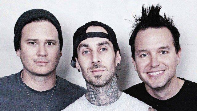 E3 2016 U-tad: Blink-182 tocará en la conferencia de Bethesda