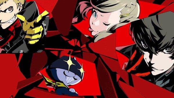 """Persona 5 ha sido censurado """"por casualidad"""""""