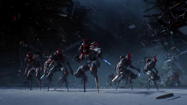 Destiny: los Señores de Hierro no puede ser jugado por un error