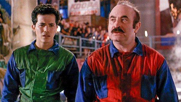 """Super Mario Bros.: La película fue """"una experiencia horrorosa"""", según su director"""