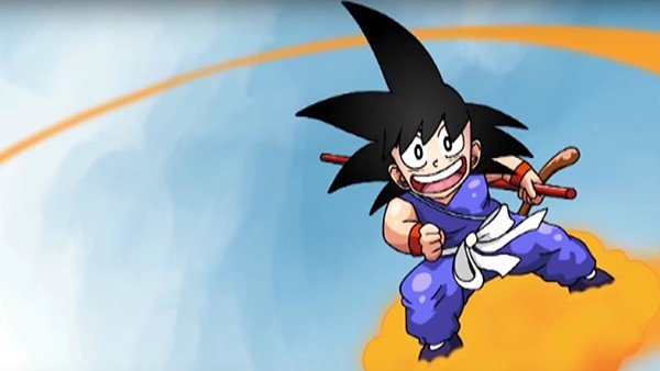 Dragon Ball es reimaginado en un solo vídeo por decenas de animadores