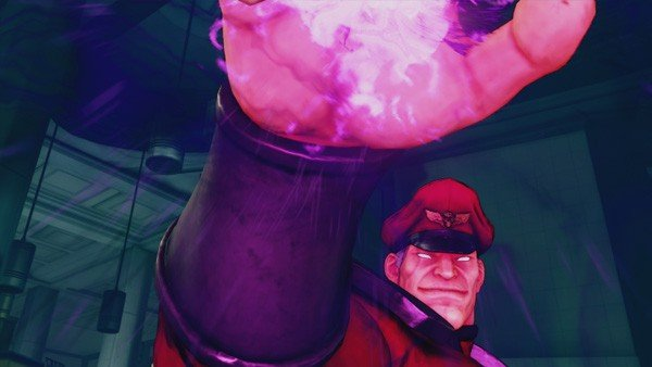 Street Fighter V detalla su modo Historia