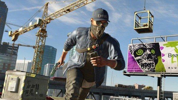 E3 2016 U-tad: Watch Dogs 2 presenta un nuevo gameplay