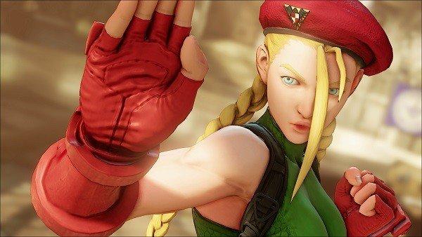 Street Fighter V: Se ha prohibido uno de sus escenarios en competiciones oficiales