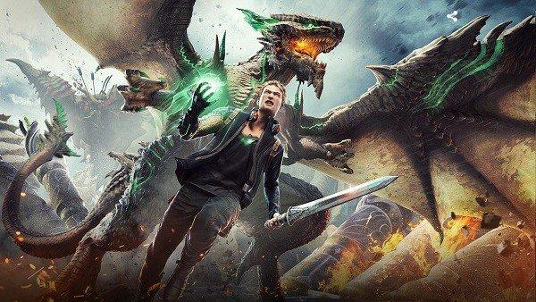 """Scalebound: Phil Spencer cree que su cancelación es """"mejor para los jugadores"""""""