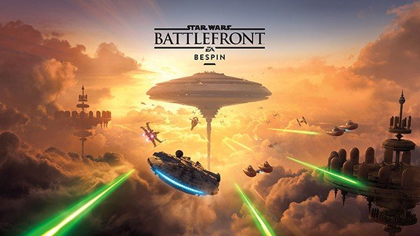 Star Wars: Battlefront anuncia Bespin, su próximo DLC para julio