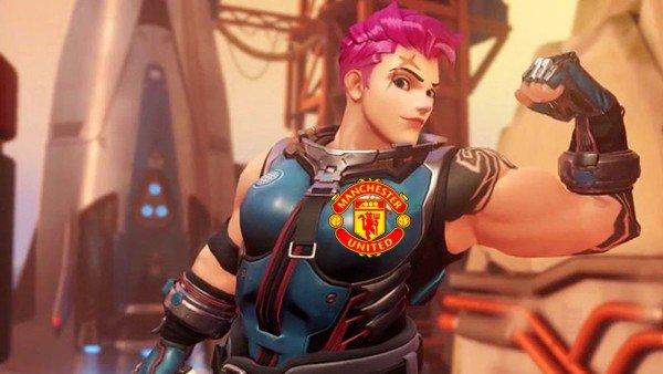 E-Sports: El Manchester United creará su propio equipo de Overwatch