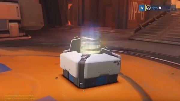 Overwatch: El gran acierto de las cajas botín