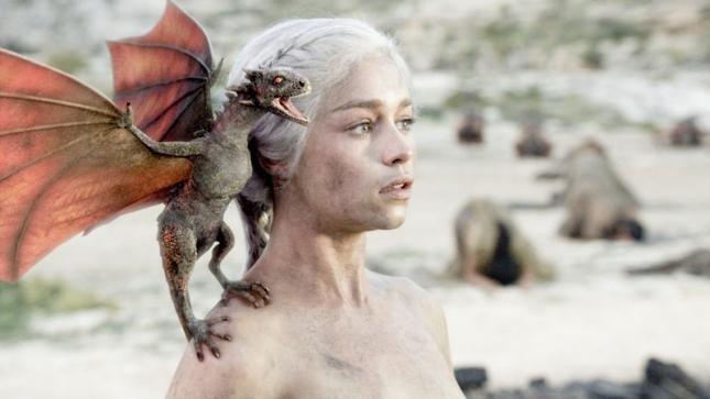 Juego de Tronos: Esta viñeta demuestra por qué Daenerys está que arde