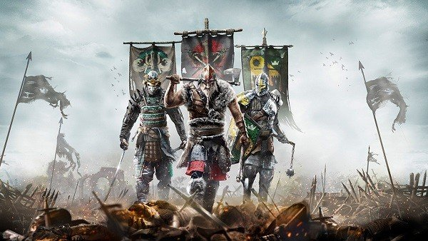 E3 2016 U-tad: For Honor se muestra en un extenso gameplay