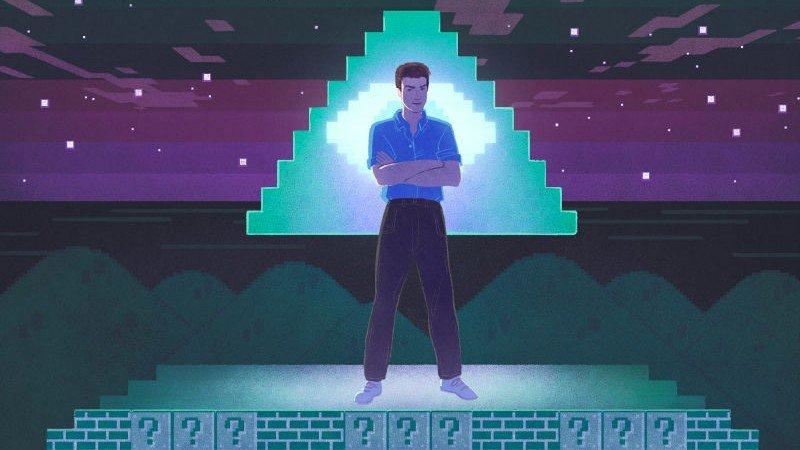 MatPat, el rey de las teorías fan de YouTube
