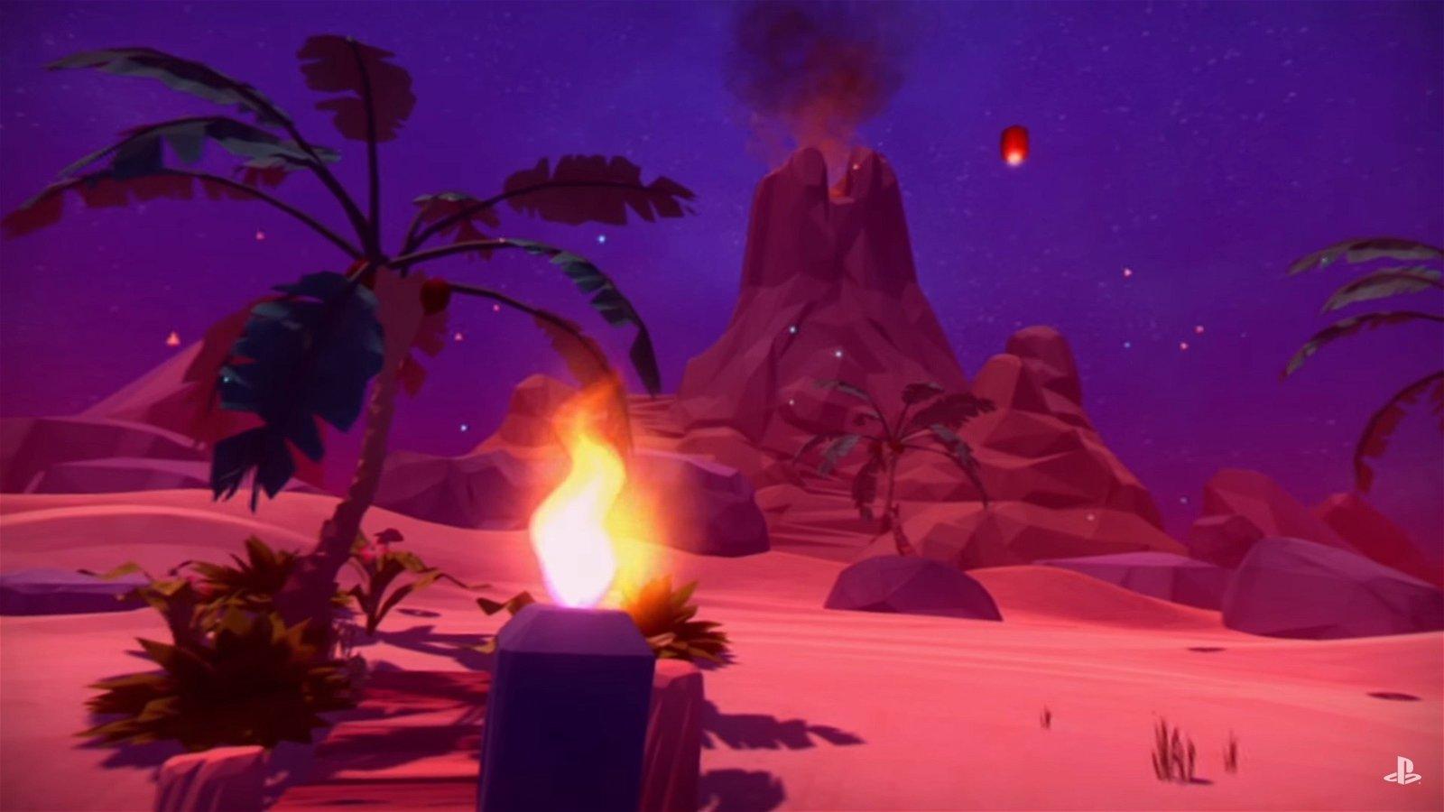 Harmonix Music VR, el nuevo título musical exclusivo de PlayStation VR