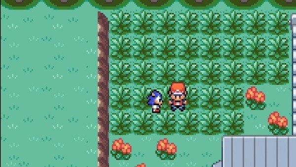 FINDE Pokémon: El mundo Pokémon correría peligro si Sonic se uniera a él
