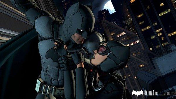 Telltale Games habla de las mejoras de cara a su Batman