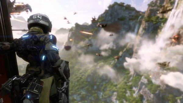Titanfall 2: El multijugador podrá jugarse gratis el próximo fin de semana