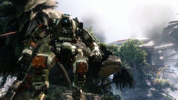 Gamescom 2016: EA considera que Titanfall 2 es el verdadero rival a batir para Call of Duty