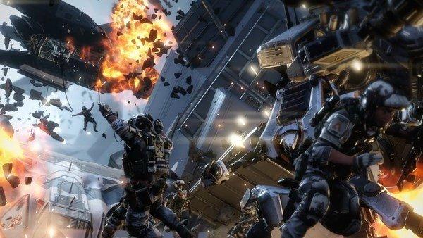 Respawn publica los requerimientos de Titanfall 2 en PC