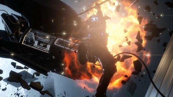 Titanfall 2 reducirá la velocidad de sus combates