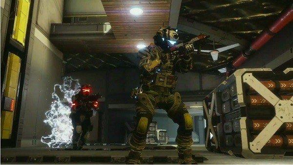 E3 2016 U-tad: Titanfall 2 tendrá modo campaña y muestra su primer gameplay