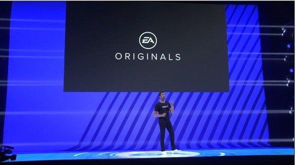 E3 2016 U-tad: EA Originals es la nueva política indie de Electronic Arts