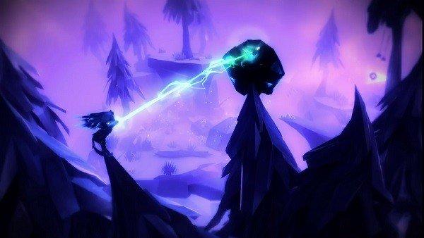 E3 2016 U-tad: Electronic Arts anuncia Fe, un nuevo título de corte independiente