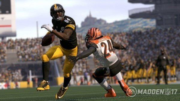 Electronic Arts no descarta lanzar más juegos deportivos en PC