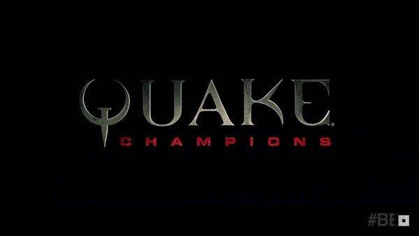 E3 2016 U-tad: Id Software no descarta que Quake Champions llegue a consolas