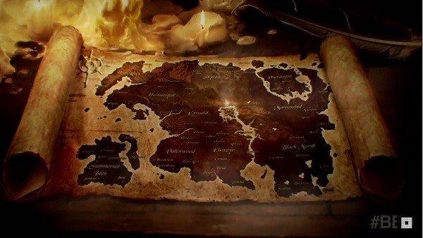 E3 2016 U-tad: The Elder Scrolls: Legends se muestra en un nuevo tráiler