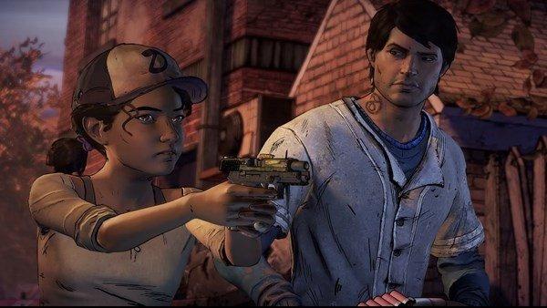 E3 2016 U-tad: Telltale desvela nueva información de la tercera temporada de The Walking Dead