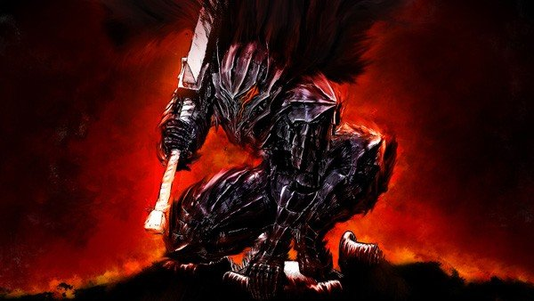 E3 2016 U-tad: Koei Tecmo está trabajando en un videojuego basado en el manga Berserk
