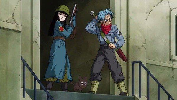 Dragon Ball Super: Black Goku se cobró sus primeras víctimas en su debut